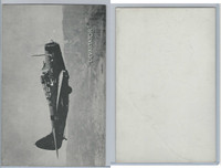 WC 1940's Photo Card, WW II Airplanes (5X8 in), Devastator