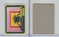 1979 Monty Gum Card, Charlie's Angels, Scarce Issue (4)