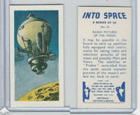 S0-0 Swettenham Tea, Into Space, 1959, #23 Radio Pictures Of The Moon
