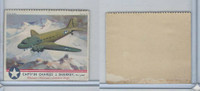 1944 Roscoe Parkinson, Aviators Stamps, #15 Captain Charles Sharkey, China