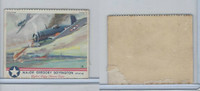 1944 Roscoe Parkinson, Aviators Stamps, #13 Gregory Boyington, Marines