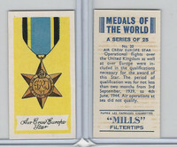 A46-32 Amalgamated, Medals Of World, 1959, #20 Air Crew Europe Star