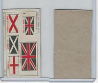 T0-0 Typhoo Tea, Do You Know, 1962, #24 British Flags