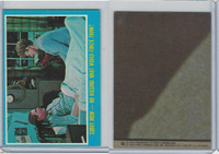 1976 Topps, Happy Days, #10 Sorry Mom, No Kissing, What Would Fonzie