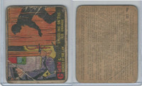 R60 Gum Inc, G-Men and Heroes, 1936, #131 Smuggling Rio Grande WMX