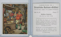 S0-0 Sammelwerk, German Pictures, 1930's, #38