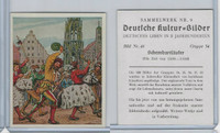 S0-0 Sammelwerk, German Pictures, 1930's, #48
