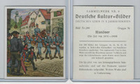 S0-0 Sammelwerk, German Pictures, 1930's, #299