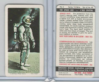 FC34-13 Brooke Bond, Space Age, 1969, #2 Space Suit