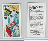 P0-0 Primrose Confectionery, Superman, 1967, #10