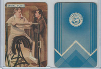 1939 Film Fantasy Card Game, Bridal Suite, (D)
