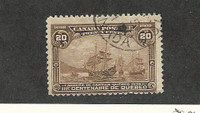 Canada, Postage Stamp, #103 Used, 1908