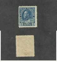 Canada, Postage Stamp, #115 Mint LH, 1925