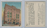 T108 Between The Acts, Theatres, 1910, Grand Opera, Atlanta (B)