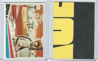 1976 Donruss, Space: 1999, #39 Commander Koenig Searches