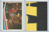 1976 Donruss, Space: 1999, #40 Alpha Astronauts