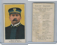 E2 Lauer & Suter, Navy Candy, 1920's, Emory, William H