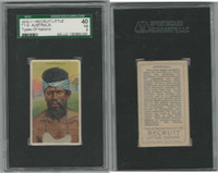 T113 Recruit, Types of Nations, 1910, Australia, SGC 40 VG