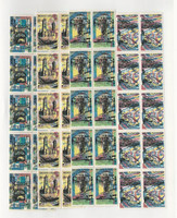 Mexico, Postage Stamp, #1009-1012 Mint NH Blocks, 1970
