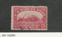 United States, Postage Stamp, #Q11 Used, 1913 Parcel Post