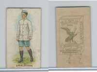 B118-0 British Am. Tobacco, Siamese Uniforms, 1915, Eagle Cigarettes (H)