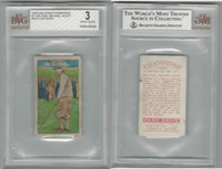 G12-77a Gallaher Ltd, Champions, 1934, #1 Michael Scott, Golf, BVG 3 VG
