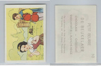 1938 De Beukelaer Biscuits, Chocolate, Disney, Snow White, #10, ZQL