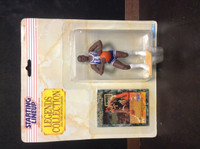1989 Starting Lineup Basketball, Legends, Oscar Robertson HOF, Royals, 97790
