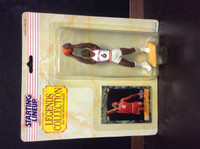 1989 Starting Lineup Basketball, Legends, Julius Irving HOF, 76ers, 97810