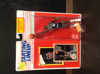 1990 Starting Lineup Basketball, David Robinson HOF, Spurs, 67830