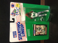 1989 Starting Lineup Football, Keith Jackson, Eagles, 96360