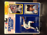 1990 Starting Lineup Baseball, Nick Esasky, Red Sox, 77556