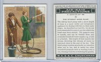 C82-93 Churchman, Air-Raid Precautions, 1938, #16 Stirrup Hand Pump