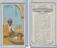 M142-25 Morris, Measurements of Time, 1924, #10 Clepsydra, India