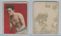 T219 Honest Long Cut Champion Pugilists, 1910, Jem Driscoll, Boxer