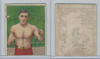 T219 Honest Long Cut Champion Pugilists, 1910, Johnny Marto, Boxer