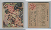 1950 Bowman, Wild Man, #2 Fight For A Cave