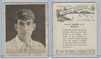 H46-54 Hill Tobacco, Famous Cricketers, 1925, #50 A.R. Tanner, Middlesex