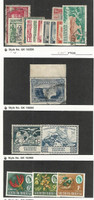 Southern Rhodesia, Postage Stamp, #33//102 Mint & Used, 1935-64