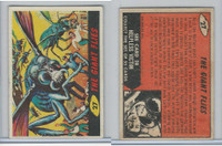 1965 A&BC, Mars Attacks, #27 The Giant Flies