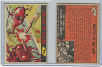1965 A&BC, Mars Attacks, #44 Battle In The Air