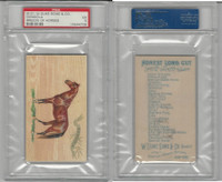 N101 Duke, Breeds of Horses, 1892, Dongola, PSA 5 EX