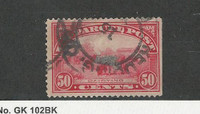 United States, Postage Stamp, #Q10 Used, 1913 Dairy Cows