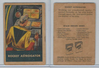 F280-3 Chex Cereal, Space Patrol, 1950's, Rocket Astrogator (B)