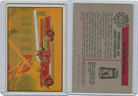1953 Bowman, Firefighters, #14 Pumper-Hook And Ladder Combination