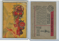 1953 Bowman, Firefighters, #17 Engine-Propelled Steam Fire Engine