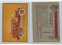 1953 Bowman, Firefighters, #31 1925 Hose And Chemical Combination