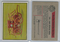 1953 Bowman, Firefighters, #37 1848-Hand Operated Engine