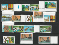 Mexico, Postage Stamp, #1960//2141D Mint NH, 1996-2001, JFZ