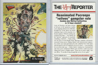 2007 Topps, Hollywood Zombies, #13 Al Pacino, Pacreepo